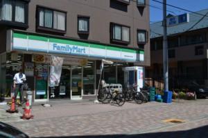 ファミリーマート和泉多摩川駅前店